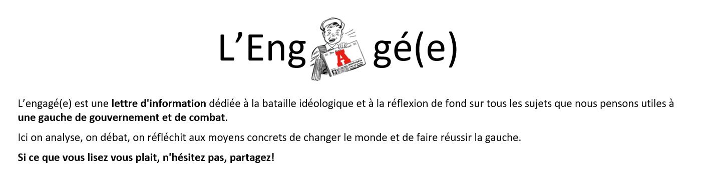 L'Engagé(e)